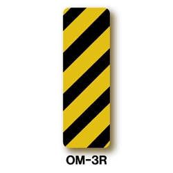 Object Marker-Right 36x12  OM-3R